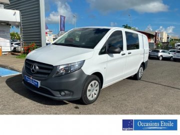 MERCEDES-BENZ Vito Fg 114 CDI Mixto Long Select E6 114 CDI Mixto Long Select E6