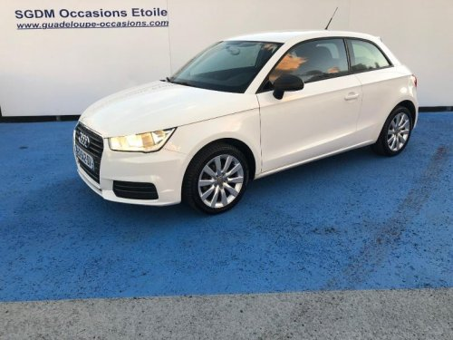 AUDI A1 1.4 TDI 90ch ultra Active S tronic 7