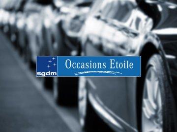 AUDI A3 Sportback 1.4 TFSI 204ch e-tron Ambition Luxe S tronic 6 1.4 TFSI 204ch e-tron Ambition Luxe S tronic 6