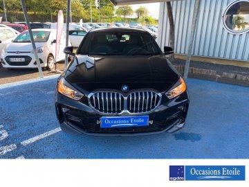 BMW SERIE 1 118D - F40 1 118D - F40