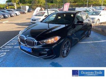 BMW Serie 1 118dA 150ch M Sport Ultimate 5p Euro6d-T 118dA 150ch M Sport Ultimate 5p Euro6d-T