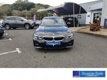 BMW Serie 3 320iA 184ch M Sport 320iA 184ch M Sport