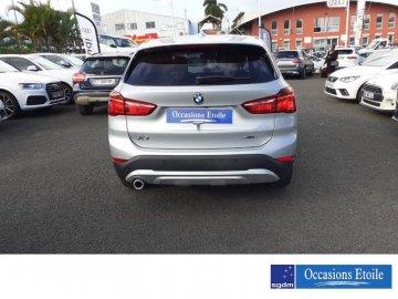 BMW X1 sDrive16dA 116ch Lounge DKG7 Euro6d-T sDrive16dA 116ch Lounge DKG7 Euro6d-T