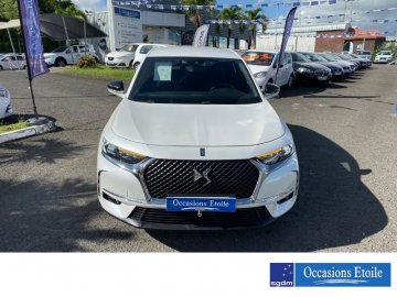 DS DS 7 Crossback BlueHDi 130ch Drive Efficiency Business BlueHDi 130ch Drive Efficiency Business