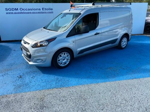 FORD TRANSIT CONNECT 1.5TD120 CONNECT 1.5TD120