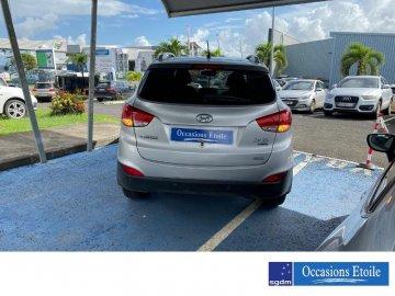 HYUNDAI ix35 2.0 CRDi184 Pack Premium 4WD BA 2.0 CRDi184 Pack Premium 4WD BA