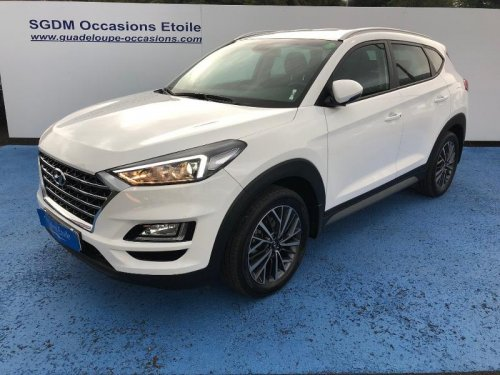HYUNDAI TUCSON FL 1 6 132CV 2WD PACK LUXE FL 1 6 132CV 2WD PACK LUXE