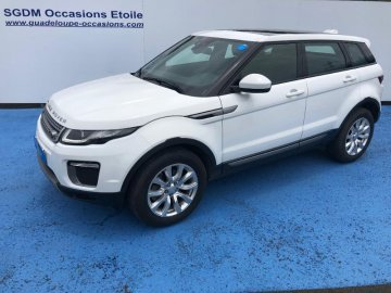 LAND-ROVER Evoque 2.0 TD4 150 HSE Dynamic BVA Mark V 2.0 TD4 150 HSE Dynamic BVA Mark V