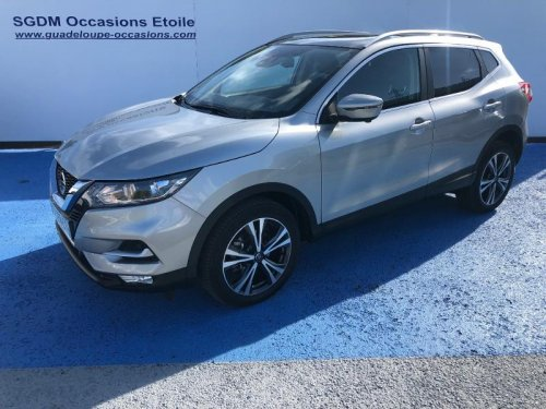 NISSAN Qashqai 1.7 dCi 150ch N-Connecta Intelligent 4x4 Xtronic Euro6d-T 1.7 dCi 150ch N-Connecta Intelligent 4x4 Xtronic Euro6d-T