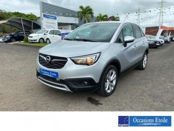 OPEL Crossland X 1.2 Turbo 110ch Innovation BVA Euro 6d-T 1.2 Turbo 110ch Innovation BVA Euro 6d-T