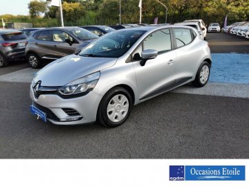 RENAULT CLIO 0.9TCE 90CH GENERATION 0.9TCE 90CH GENERATION
