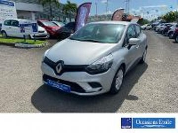 RENAULT Clio 1.5 dCi 75ch energy Trend 5p 1.5 dCi 75ch energy Trend 5p