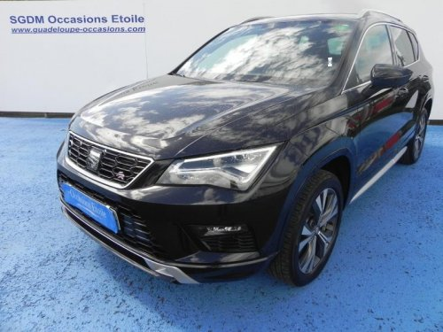 SEAT Ateca 1.4 EcoTSI 150ch ACT Start&Stop FR 1.4 EcoTSI 150ch ACT Start&Stop FR