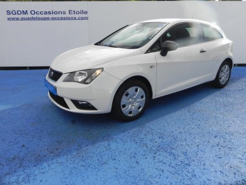 SEAT Ibiza 1.0 75ch Reference 1.0 75ch Reference