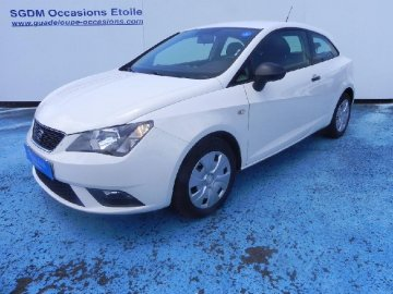 SEAT Ibiza SC 1.0 75ch Reference 1.0 75ch Reference