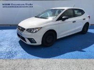 SEAT New Ibiza Réf. 1.0 75CV 5P Ibiza Réf. 1.0 75CV 5P