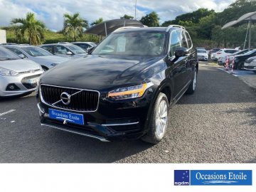 VOLVO XC90 D5 AdBlue AWD 235ch Inscription Luxe Geartronic 5 places D5 AdBlue AWD 235ch Inscription Luxe Geartronic 5 places